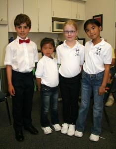 Carmel Valley San Diego Community | Danielle Balestra | San Diego Children's Choir