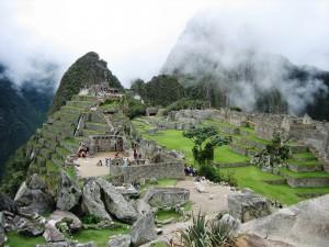 Carmel Valley San Diego Community | Cynthia Dial | Machu Picchu