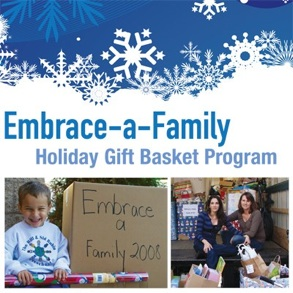 Carmel Valley San Diego Community | Kristin Rude | Embrace-a-Family