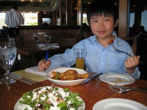 Carmel Valley San Diego Community | Perry Chen | Sunday Brunch at Jake's Del Mar