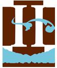 Carmel Valley San Diego Community | Felena Hanson | Hera Hub Logo