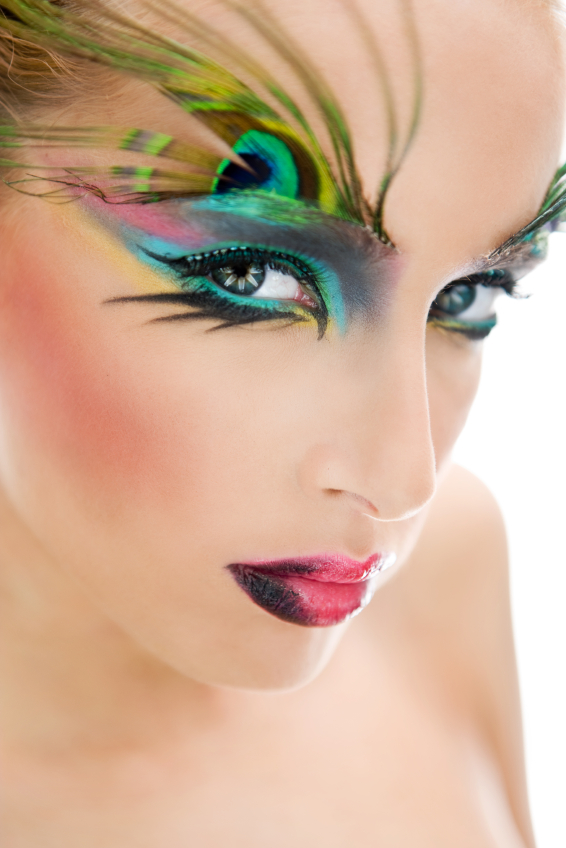 Carmel Valley San Diego Community | Louis McKay | Stage Make-up