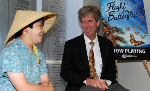Carmel Valley San Diego Community | Perry Chen | Interview with Bill Toone of Ecolife