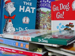Carmel Valley San Diego Community | United Way | Children's Books
