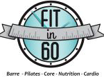 Carmel Valley San Diego Community | Amy Mewborn | Fit in 60 Logo