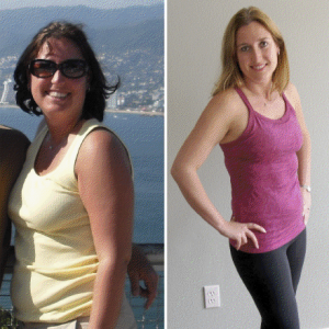 Carmel Valley San Diego Community | Fit in 60 | Amy Before and After