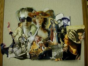 Carmel Valley San Diego Community   Kristin Rude   Women's History Month Collage