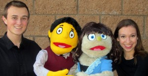 Carmel Valley San Diego Community | CCA | Avenue Q School Edition Cast.2