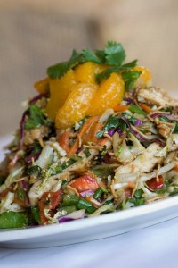 Carmel Valley San Diego Community | Katherine Katalyst | Chinese Chicken Salad