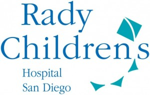 Carmel Valley San Diego Community | Rady Children' Hospital Logo