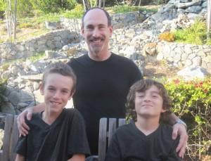 Carmel Valley San Diego Community | Henry, Josh & Harrison Hertz | Coauthors
