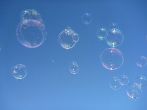 Carmel Valley San Diego Community   Ryan Dalzell   Bubbles