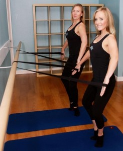 Carmel Valley San Diego Community | Amy Mewborn | Pilates Apparatus