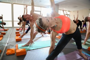 Carmel Valley San Diego Community | Katherine Randall | Yoga Class