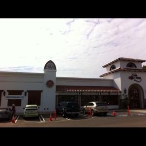 Carmel Valley San Diego Community | Casa Sol y Mar Restaurant | Del Mar Highlands