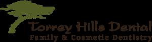 Carmel Valley San Diego Community | Dr. Tasto | Torrey Hills Dental Logo