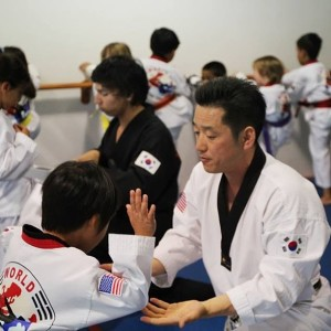 Carmel Valley San Diego Community | World Tae Kwon Do Academy | Torrey Hills Center