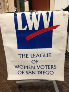 Carmel Valley San Diego Community | Felena Hanson | Pink Vote