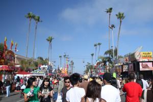 Carmel Valley San Diego Community | Darcie Cjazkowski | San Diego Fair