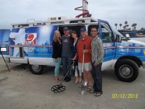 Carmel Valley San Diego Community   Christine Ellingsen   Ring Search Party