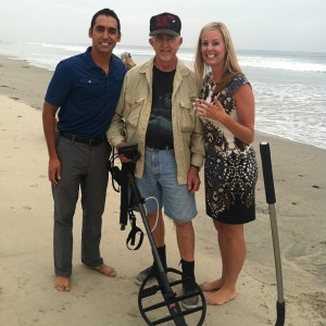 Carmel Valley San Diego Community   Christine Ellingsen   Happy Couple with Don