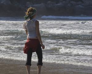 Carmel Valley San Diego Community | Dr. de Freitas | Young Girl