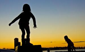 Carmel Valley San Diego Community | Dr. Kanner | Children Playing