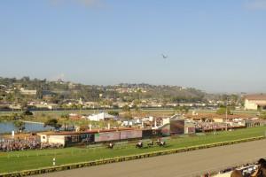 Carmel Valley San Diego Community | Darcie Czajkowski | Del Mar Races