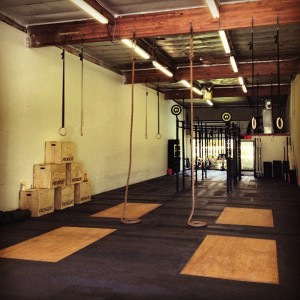 Carmel Valley San Diego Community | CrossFit OTW