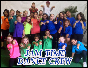 Carmel Valley San Diego Community | Ruben Monet | Jam Time Dance Crew
