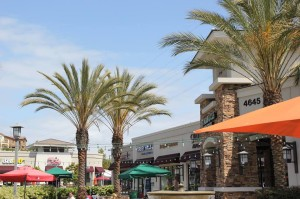 Carmel Valley San Diego Community | Torrey Hills Center | Shopping Center | Food Court