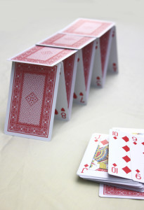 Carmel Valley San Diego Community | Felena Hanson | House of Cards Image
