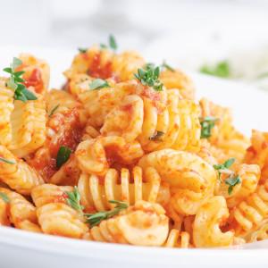 Carmel Valley San Diego Community | Amy Mewborn | Italian Dish