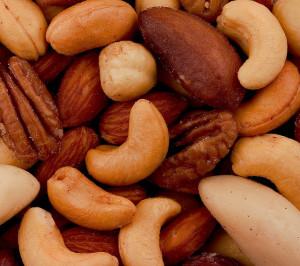Carmel Valley San Diego Community | Jae Berman | Mixed Nuts