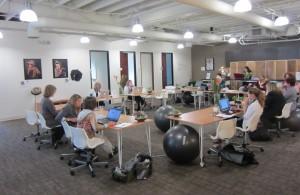 Carmel Valley San Diego Community | Felena Hanson | Hera Hub  Sorrento Coworking Space Sorrento