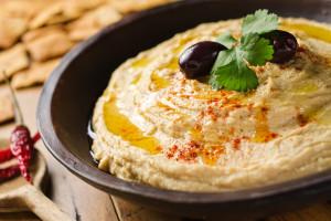 Carmel Valley San Diego Community | Amy Mewborn |Hummus