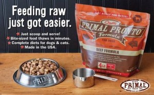 Carmel Valley San Diego Community | Ashley M. - Dirty Dogs | Convenient Raw Dog Food