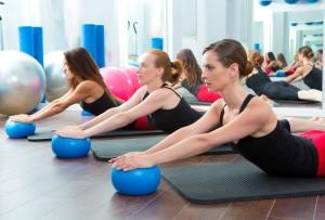 Carmel Valley San Diego Community | Amy Mewborn | Stretching Exercises
