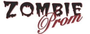 Carmel Valley San Diego Community | Zombie Prom Logo