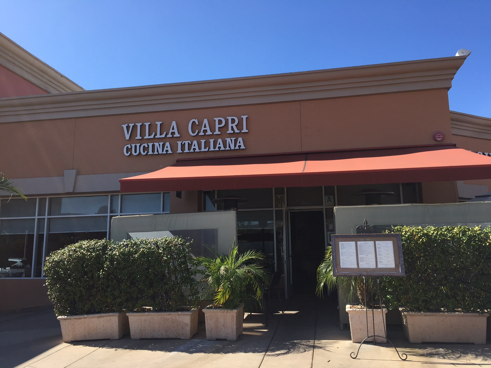 Seasalt Del Mar Opened By Villa Capri Owner The Carmel