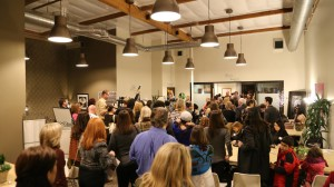 Carmel Valley San Diego Community | Felena Hanson | Relaunch Party Photo 1