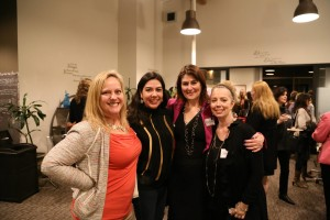 Carmel Valley San Diego Community | Felena Hanson | Relaunch Party Photo 2