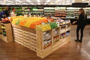 Carmel Valley San Diego Community | Darcy Hagin | Haggen La Costa citrus shopper
