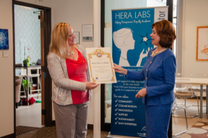 Carmel Valley San Diego Community | Julia McCann | Hera Labs Photo 2