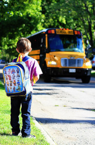 Carmel Valley San Diego Community | Dr. Kanner | Back to School