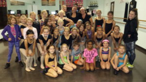 Carmel Valley San Diego Community | Mindy Love Watkins | Love to Dance Studio Pic II