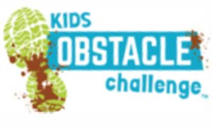Carmel Valley San Diego Community | Molly Stinson | Kids Obstacle Challenge